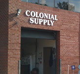 Colonial Lock Supply